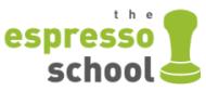 The Espresso School Coupon & Voucher 2018