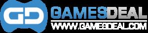 Gamesdeal Coupon & Deals