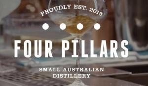 Four Pillars Gin Promo Code & Deals