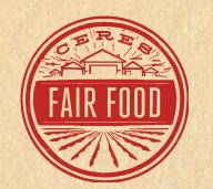 Ceres Fair Food Promo Code & Deals