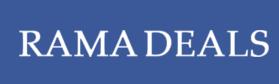 Rama Deals Discount Code & Deals