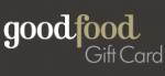 Good Food Gift Card Promo Code Australia - January 2018