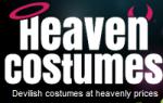 Heaven Costumes Discount Code Australia - January 2018
