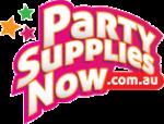 Party Supplies Now Coupon Australia - January 2018