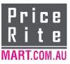 Price Rite Mart Coupon Australia - January 2018