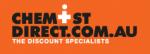 Chemist Direct Coupon Australia - January 2018