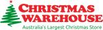 The Christmas Warehouse Coupon Australia - January 2018