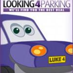Looking4Parking Discount Code Australia - January 2018