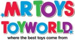 Mr Toys Toyworld Voucher Australia - January 2018