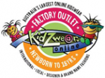 Kidzwear Online Coupon Australia - January 2018