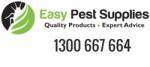 Easy Pest Supplies Discount Coupon Australia - January 2018