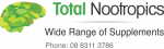 Total Nootropics Discount Code Australia - January 2018